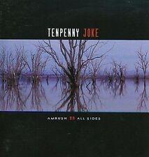 FREE US SHIP. on ANY 3+ CDs! NEW CD Ten Penny Joke: Ambush On All Sides