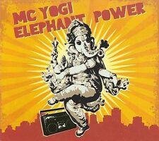 NEW Elephant Power (Audio CD)