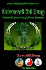 Nei Kung 2 Video NEW!: Turtle Breathing With Tantric Sound Activation Digital