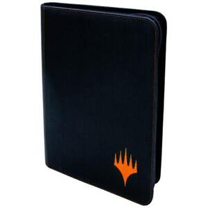 Ultra Pro - Mythic Edition 9-Pocket Zippered PRO-Binder for Magic The Gathering