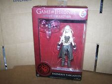 Game of Thrones  DAENERYS  TARGARYEN Legacy Collection Exclusive Ser. 1 Figure 5
