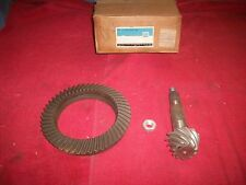 Chevy GMC C10 Blazer Truck NOS Front Axle 4.56 Ring and Pinion Set in GM Box
