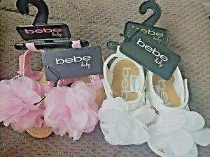 bebe Girls Sandal Baby Shoes for sale