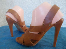 Zara Sandals Heels for Women