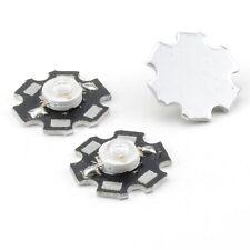 3 Watt High-Power LED UV 3W 700mA Hochleistungs Chip Ultraviolett auf Platine