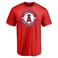 LOS ANGELES ANGELS OF ANAHEIM MENS T-SHIRT BASEBALL MLB JERSEY SIZES SMALL-2XL