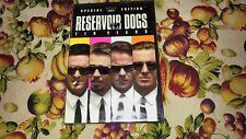 Reservoir Dogs (Dvd, 2003, 10th Anniversary Edition) New Sealed