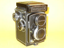 Yashica LM - vintage TLR in extremely good condition...