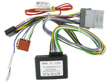 CT53-HU01 - HUMMER ACTIVE SYSTEM ADAPTER HARNESS LEAD LOOM CD RADIO FITS H2 & H3