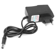 3V 1A AC To DC Power Supply Charger Adapter Converter 5.5 x 2.1mm EU Plug Jack