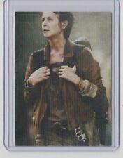 Walking Dead Season 4 Part 1 Insert Trading Card Posters #D2