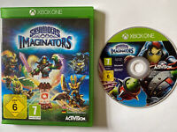 Skylanders Imaginators Xbox One Game Only