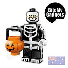 LEGO Minifigures 71010 - Series 14 Monsters - No. 11 Skeleton Guy - Brand New