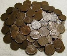 2 ROLLS OF 1926 D DENVER LINCOLN WHEAT CENTS FROM PENNY COLLECTION