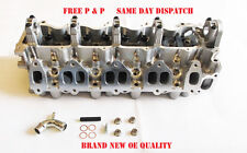 NEW CYLINDER HEAD BARE MAZDA/FORD BONGO RANGER FRIEDA B2500 - 2.5TD