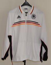 Adidas Germany 1998 Track Suit Top Jacket - DFB Weltmeisterschaft Trainingsanzug