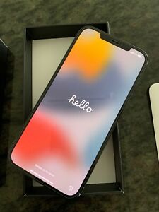 Brand New Apple iPhone 12 Pro MAX 512GB Pacific Blue Unlocked MGCT3LL/A