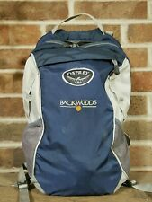 Osprey Halo Hiking Backpack Excellent Condition