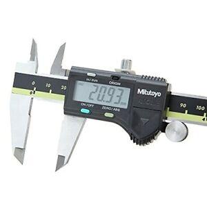 Mitutoyo DigitalerMessschieber 150mm 500–196–20Absolute Digimatic0.01mm