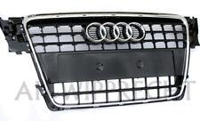 Audi A5 S5 RS5 S-Line Chrom Grill Kühlergrill Cabriolet Coupe Sportback Gitter