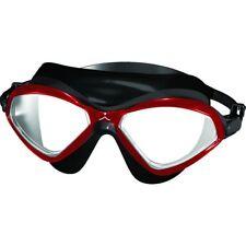Triathlon Panorama Swimming Mask Snorkel Swim Goggles MSF045