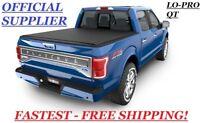 546901 TruXedo Lo Pro QT Tonneau Cover 2009 - 18 RAM 1500 / 2500/3500 6.4FT BEDS