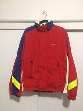 Vintage 90s NAUTICA Competition Jacket Coat Sailing Colorblock XL Wind Velocity