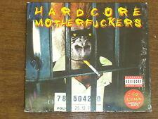 HARDCORE MOTHERFUCKERS Compil Digi 2 CD