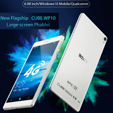 Cube WP10 6.98 inch 4G Phablet Windows 10 Quad Core 1.3GHz 2GB + 16GB Tablet PC