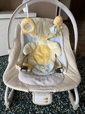 Baby Schaukel Wippe elektrisch, Bright Stars, Enten