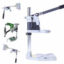 Single-head Electric Drill Holder Bracket Grinder Rack Stand Clamp Grinder New