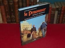 [BIBL. H.& P.-J. OSWALD] SERIES TV H.OSWALD-CARRAZE LE PRISONNIER  EO N°001 1989