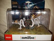 Nintendo Amiibo Guardian |BRAND NEW SEALED Zelda: Breath of the Wild USA