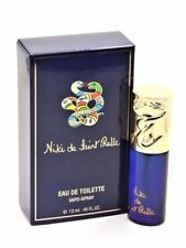 Niki De Saint Phalle Perfume Women .45 oz / 13 ml Eau De Toilette Spr New in Box