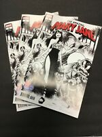 The Amazing Mary Jane #1 NYCC RARE / Only 3,000 In The World - PX Exclusive