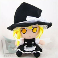 TouHou Project: Fumo Fumo Plush Series 14 Kirisame Marisa Plush Doll Plushie Toy