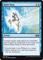 4x Rune Snag - M-NM - Ultimate Masters - SPARROW MAGIC - mtg C