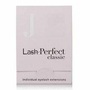 Lash Perfect Classic Loose Lashes J Curl Thick 0.15 10mm