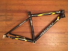 Giant TCR Two SL Aluxx 6000 Series Small Road Bike Frame 700c