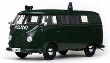 VW Polizei Bus  1956  Limitiert auf 599 Stück  Sun Star 5082  1:12  OVP