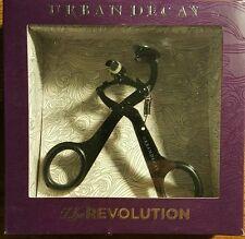Urban Decay Lash Curler The Revolution High Performance Crimp & Pinch Free (NIB)
