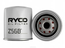 Ryco Oil Filter Z56B -FOR Ford Courier TELSTAR Mitsubishi Magna - BOX OF 10