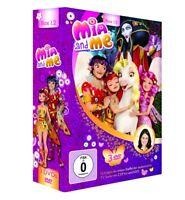Mia And Me - Season 1.2 Animated Children BRAND NEW SEALED REGION 2 TV 3 DVD Box