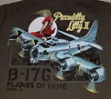 B17g 1/32 aircraft models, tshirt small for men original 26x17,chino ca