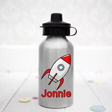 Personalizado De Botella De Agua-Diseño de cohete