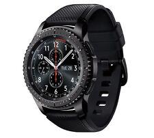 Samsung Gear S3 Frontier Smartwatch SM-R760 Bluetooth Ver. [Dark Gray]