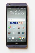 HTC Desire 626s, 8GB (+8GB card), Metro PCS