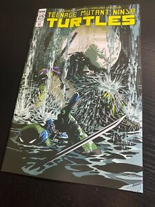 Teenage Mutant Ninja Turtles 110 Bates 1:10 Variant Last Ronin Preview TMNT NM