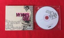 MY MIND'S STATE SLIC ONE 2005 BON ÉTAT CD