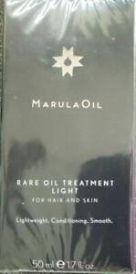 Paul Mitchell Marula Oil Rare Oil Treatment LIGHT 1.7 oz FREE SHIPPING